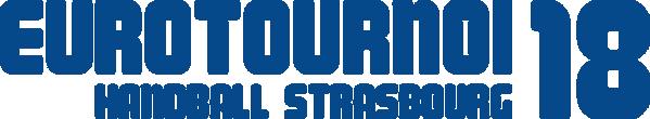 EuroTournoi Strasbourg Handball 2018